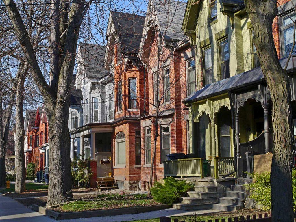 بهترین شهر کانادا برای تحصیل و نقشه کانادا
