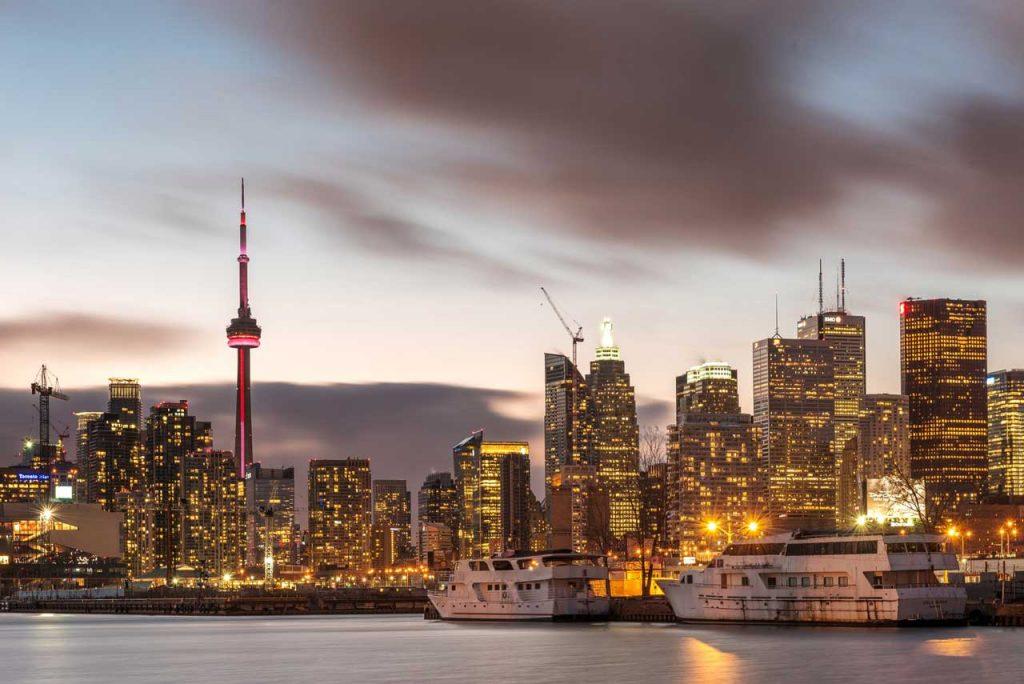 جدول امتیاز اکسپرس اینتری کانادا 2021