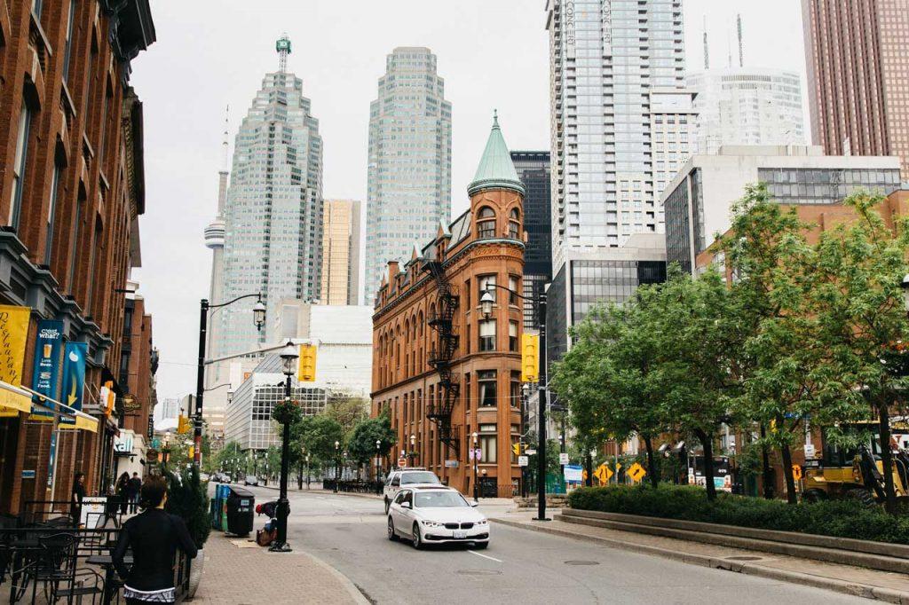 شهرهای دانشجویی کانادا و هزینه تحصیل در کانادا