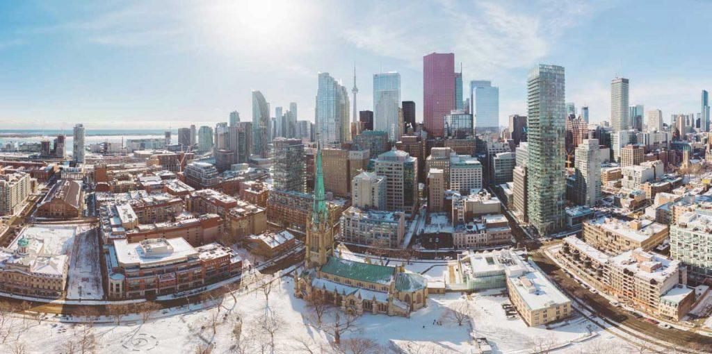 شرایط خرید ملک در کانادا