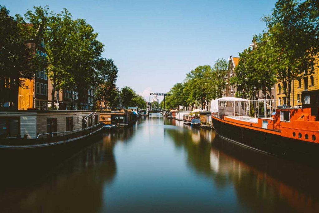 هزینه های زندگی دانشجویی در هلند
