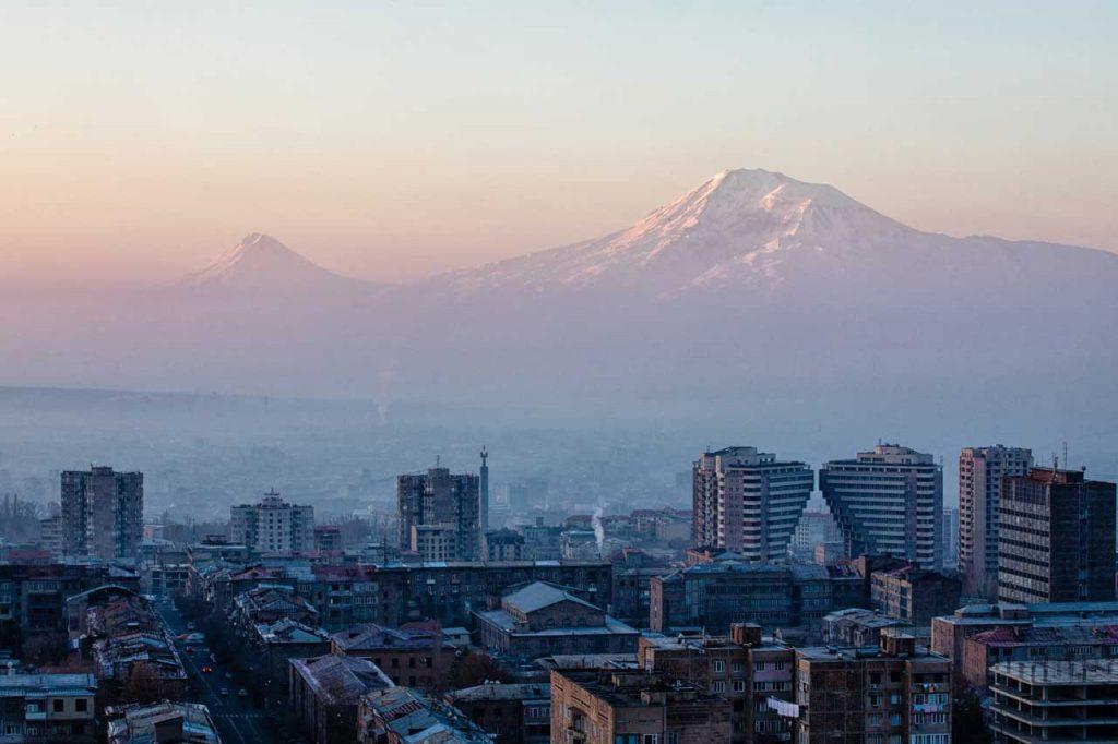 شرایط تحصیل کارشناسی در ارمنستان