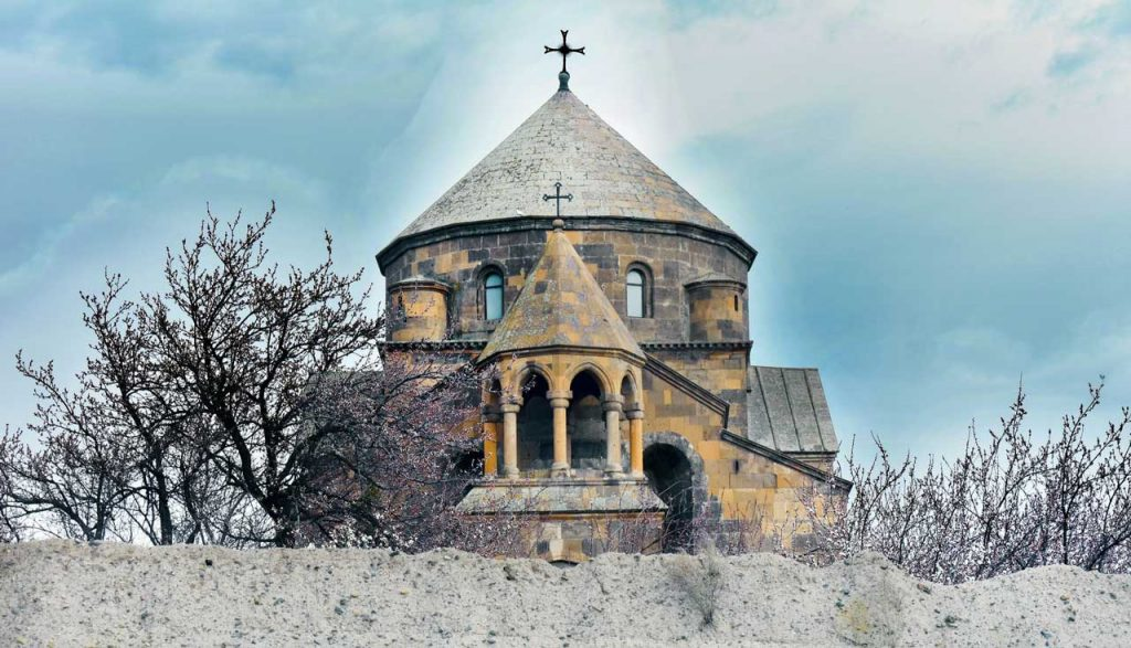دوره زبان آلمانی در ارمنستان