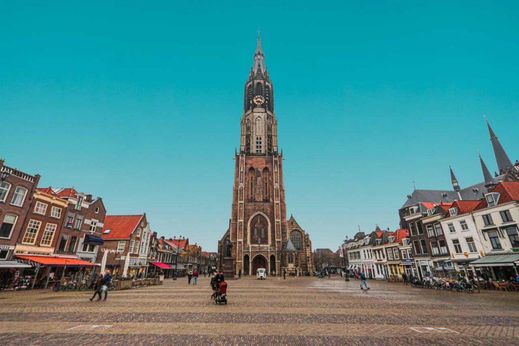 Delft,-Netherlands