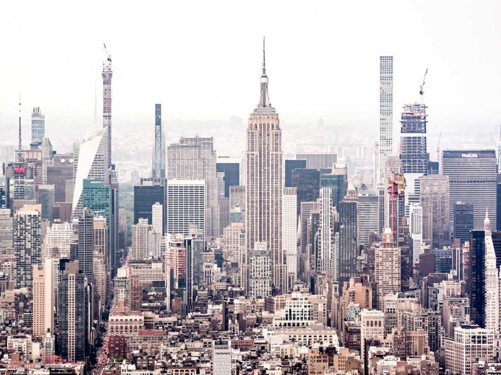 Midtown-Manhattan-in-New-York-City,-United-States