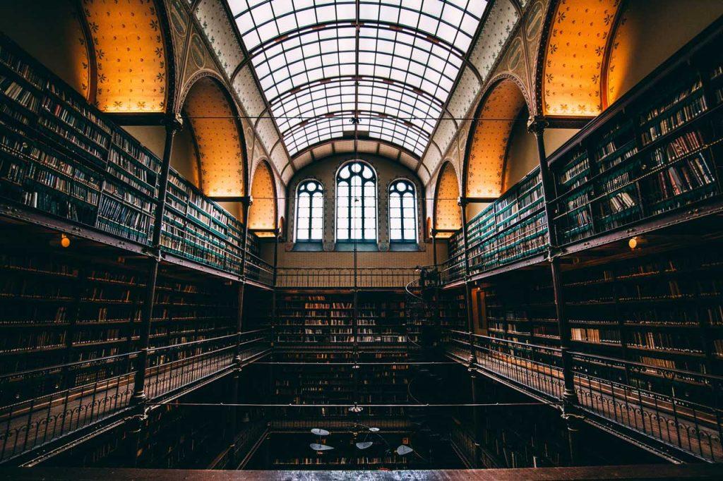 شرایط کار حین تحصیل دکترا در هلند