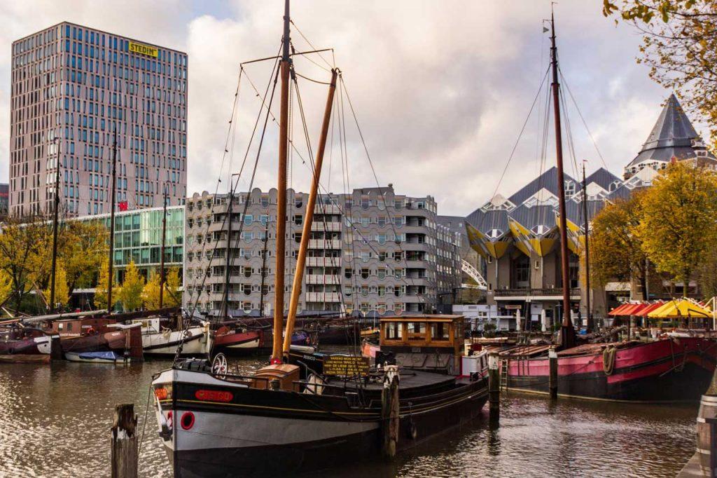 تحصیل دکترا در هلند و هزینه زندگی در هلند