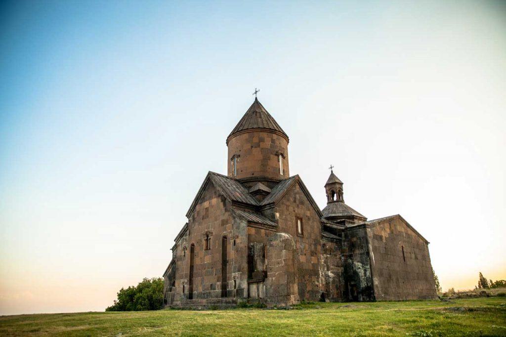تحصیل لیسانس در ارمنستان