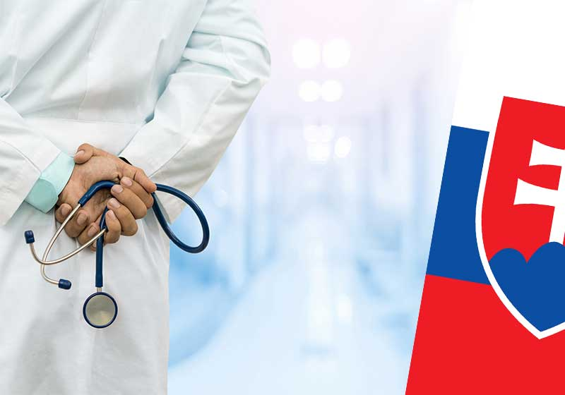 پزشکی در اسلواکی