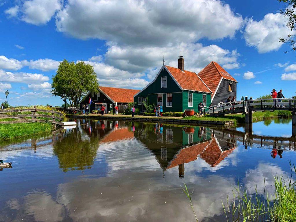 معرفی انواع دانشگاه های هلند برای دریافت پذیرش تحصیلی هلند