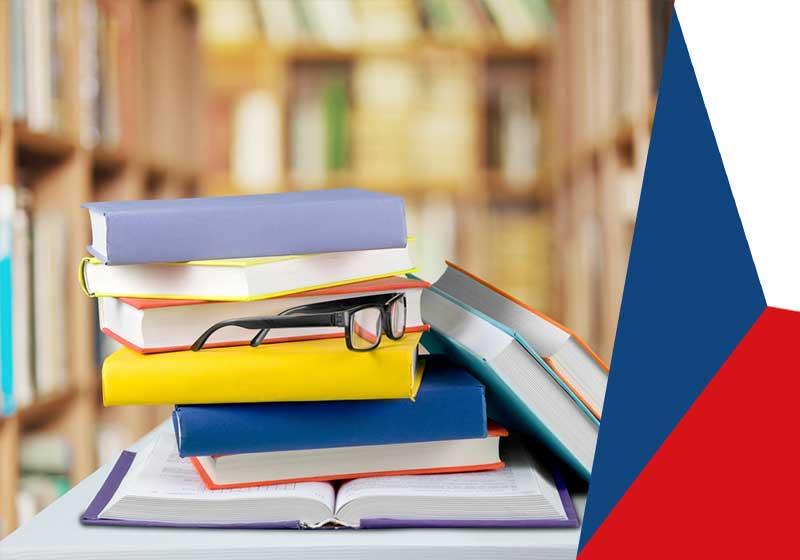 بورسیه تحصیلی در جمهوری چک (+تغییرات 2021)