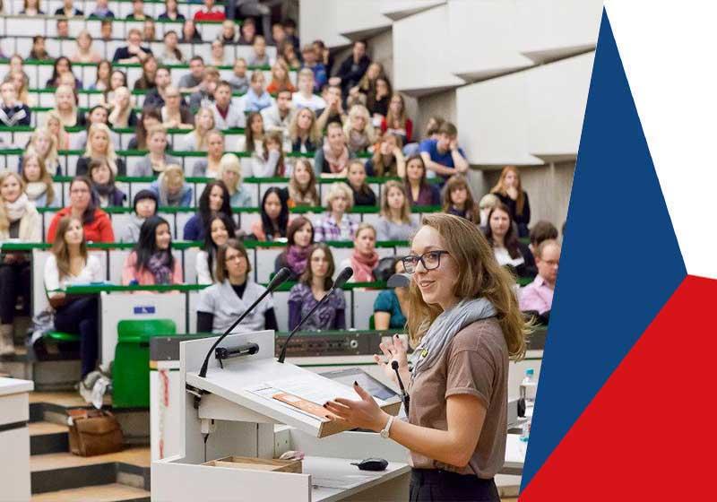 تحصیل کارشناسی در جمهوری چک (نحوه دریافت پذیرش 2021)