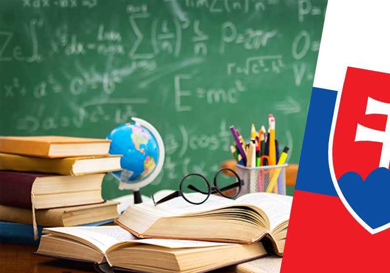 تحصیل کارشناسی ارشد در اسلواکی (+تغییرات 2021)