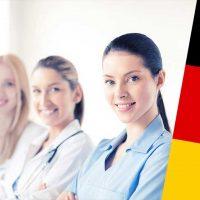 مهاجرت پرستاران به آلمان (راهنما اخذ ویزا 2021)
