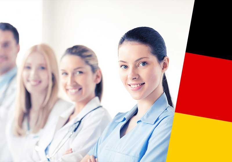 Germany Nurses