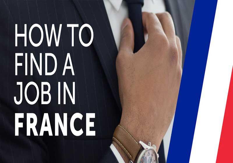 کار در فرانسه شرایط دریافت ویزای کار فرانسه 2021