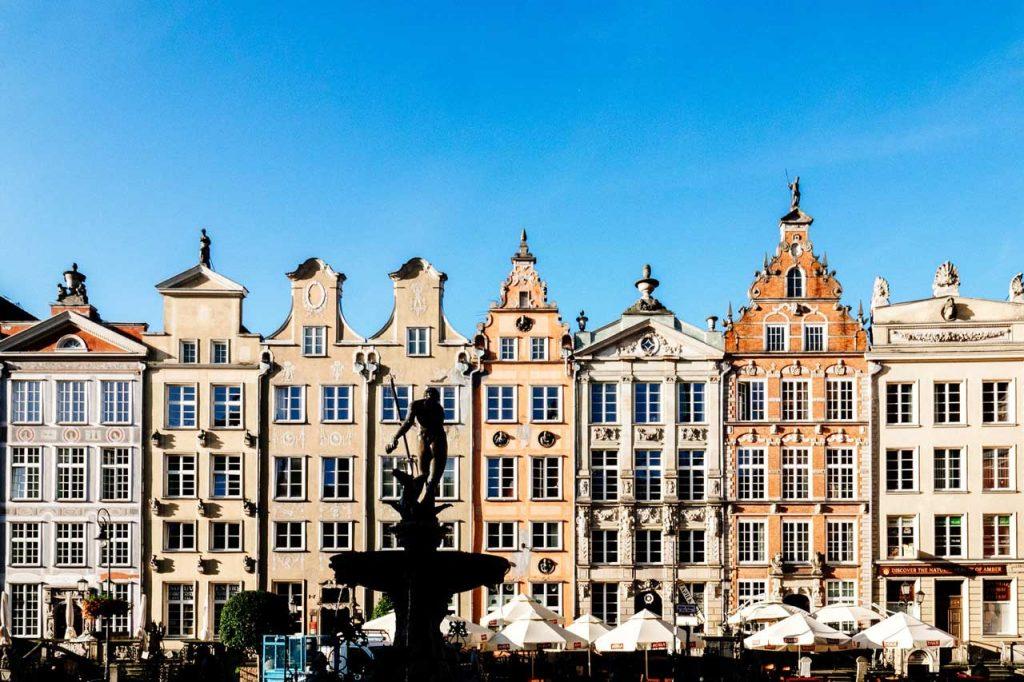 دریافت ویزای تحصیلی لهستان