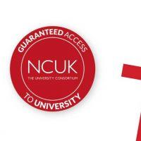 پذیرش تحصیلی تضمینی انگلستان NCUK آپدیت 2021