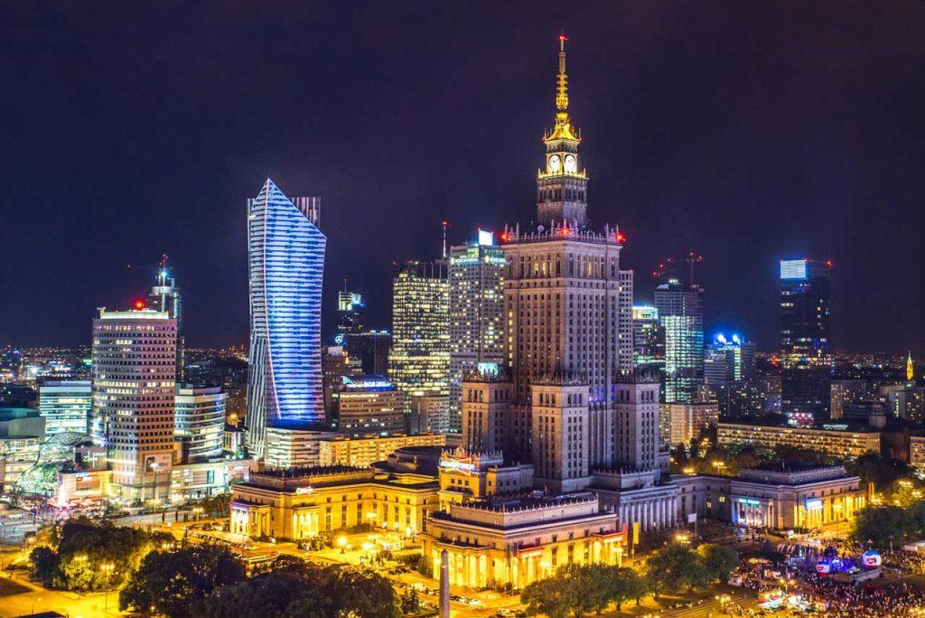 بورسیه تحصیلی لهستان