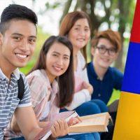 دوره زبان آلمانی در ارمنستان (شرایط پذیرش 2021)