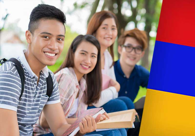 armenia-study