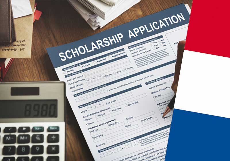 netherlands-scholarships