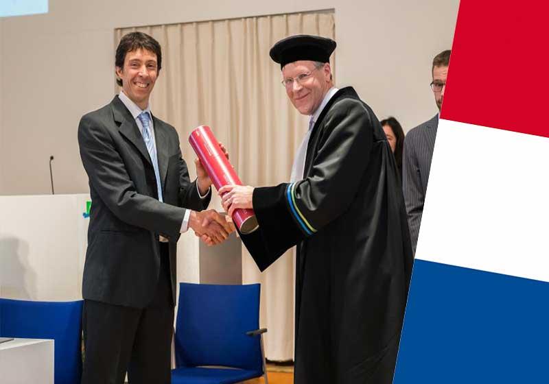 تحصیل دکترا در هلند پذیرش تحصیلی تا اقامت 2021
