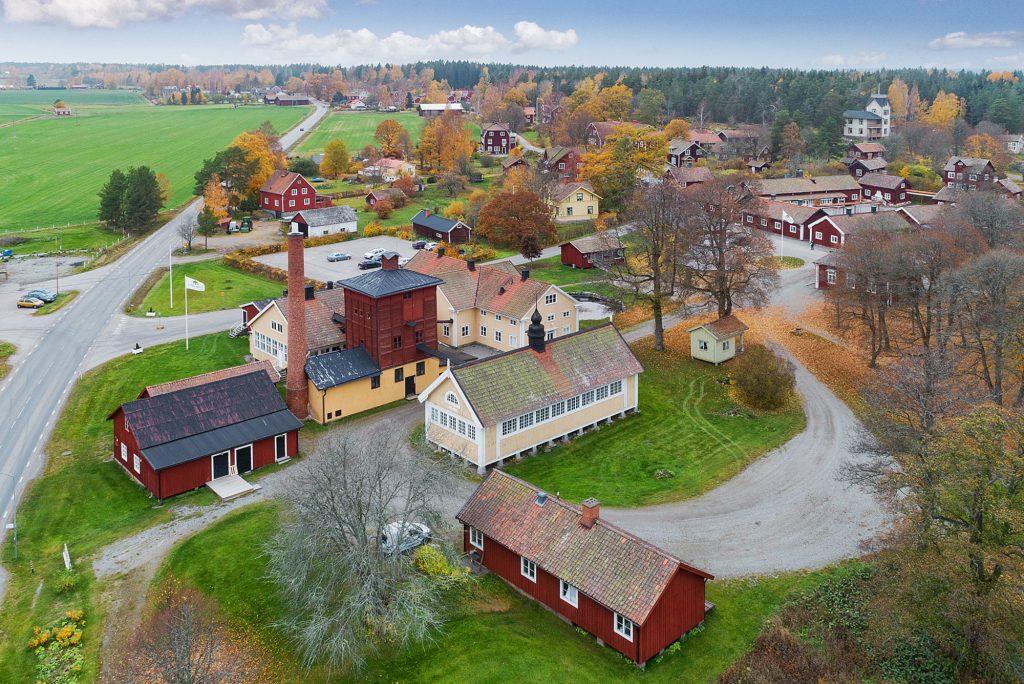 اقامت در سوئد