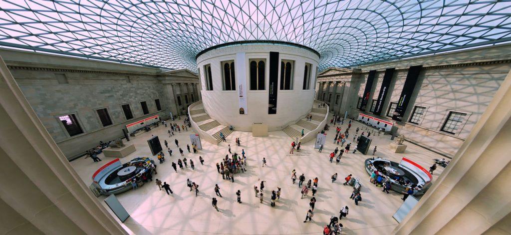 British-Museum,-London,-United-Kingdom
