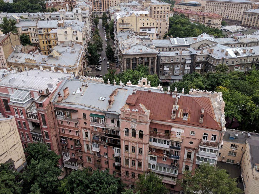 تحصیل دکتری در اوکراین