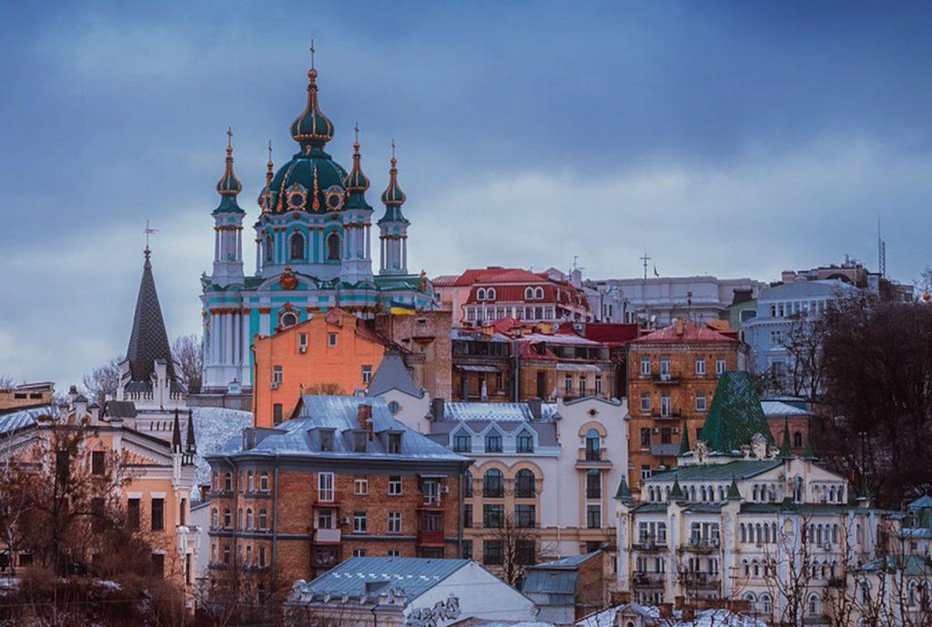 ادامه تحصیل فوق لیسانس در اوکراین