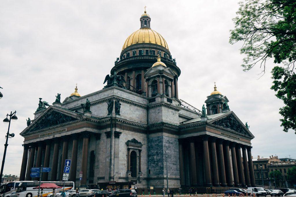 St.-Petersburg,-Russland