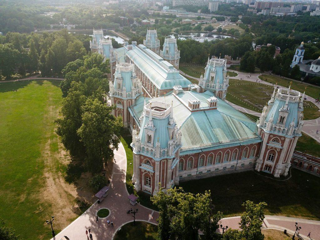 هزینه تحصیل دکترا در روسیه