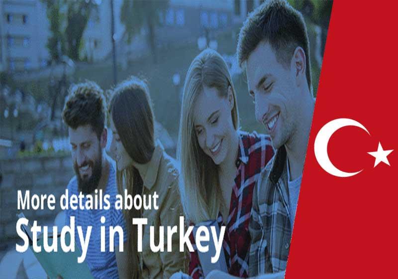 تحصیل در ترکیه در مقاطع مختلف به همراه آخرین تغییرات سال 2021