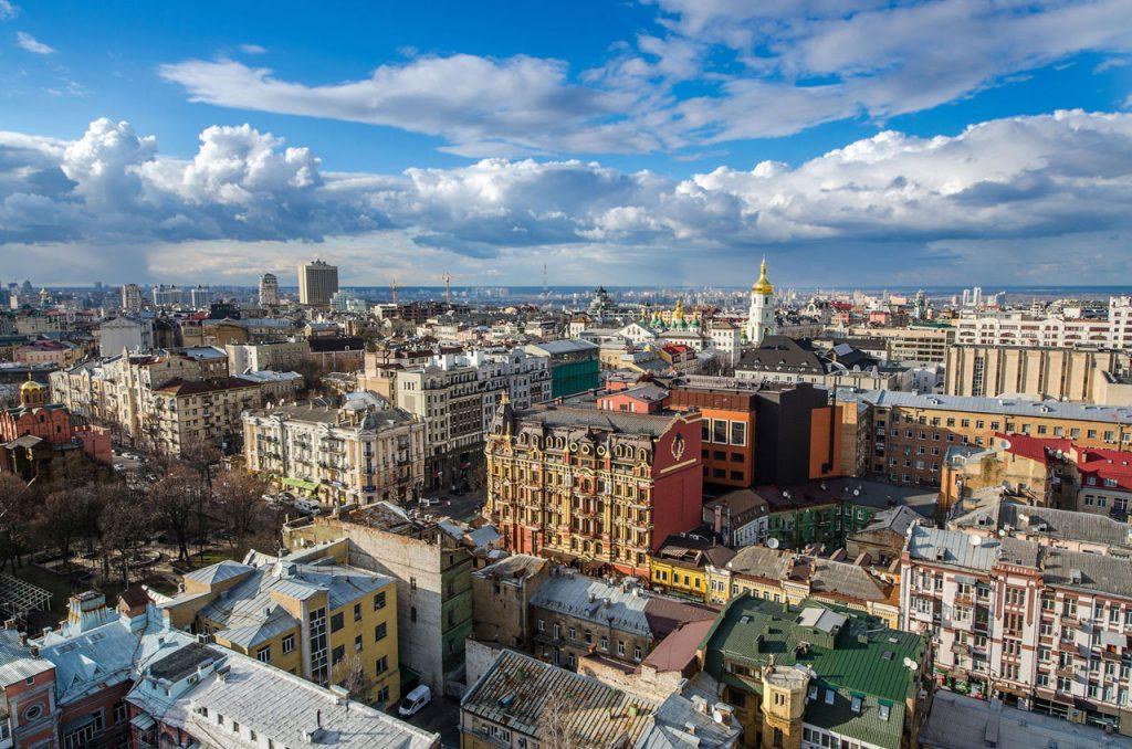 شرایط تحصیل در اوکراین