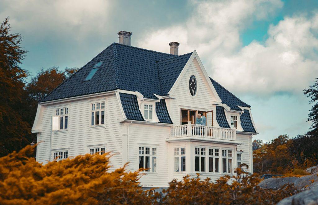 Bekkjarvik,-Norway