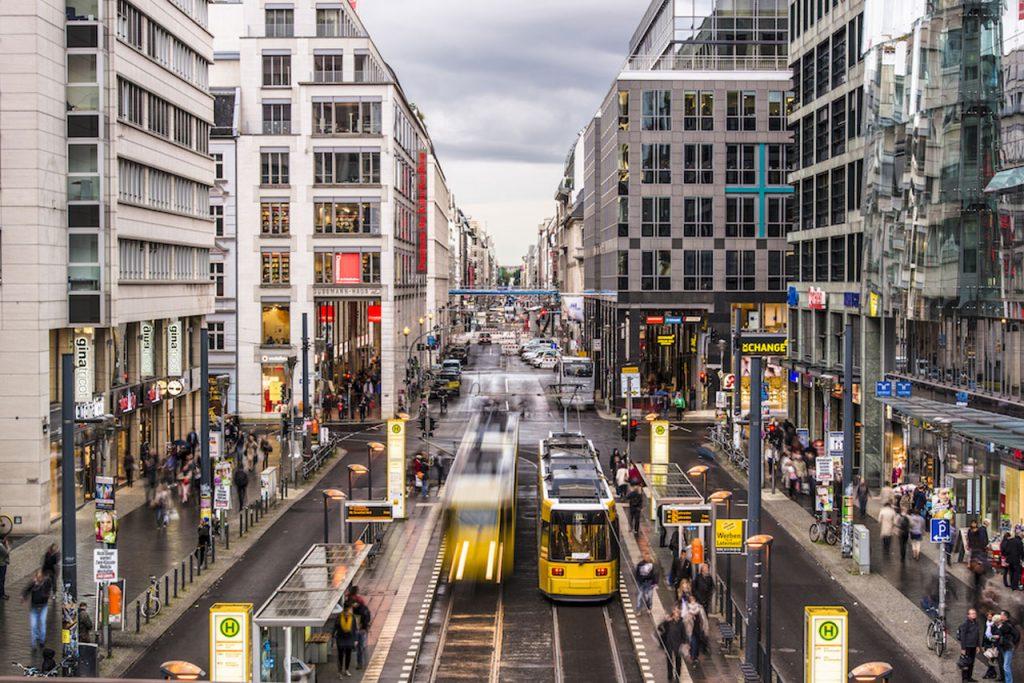 مهاجرت به آلمان برای کار