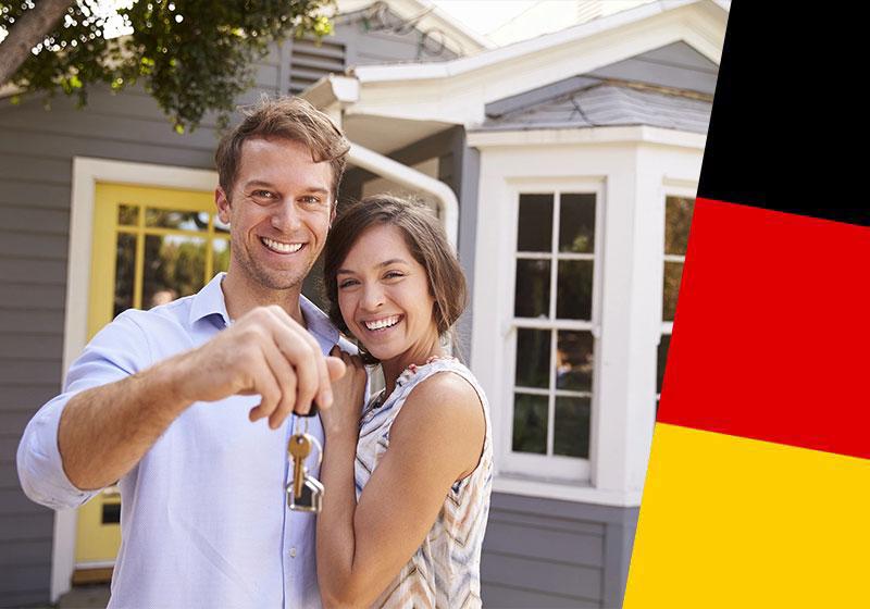 خرید ملک در آلمان (+هزینه ها و تغییرات 2021)