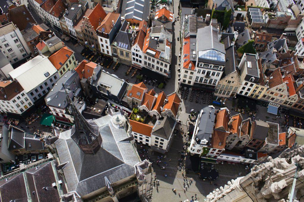 کالج زبان در بلژیک