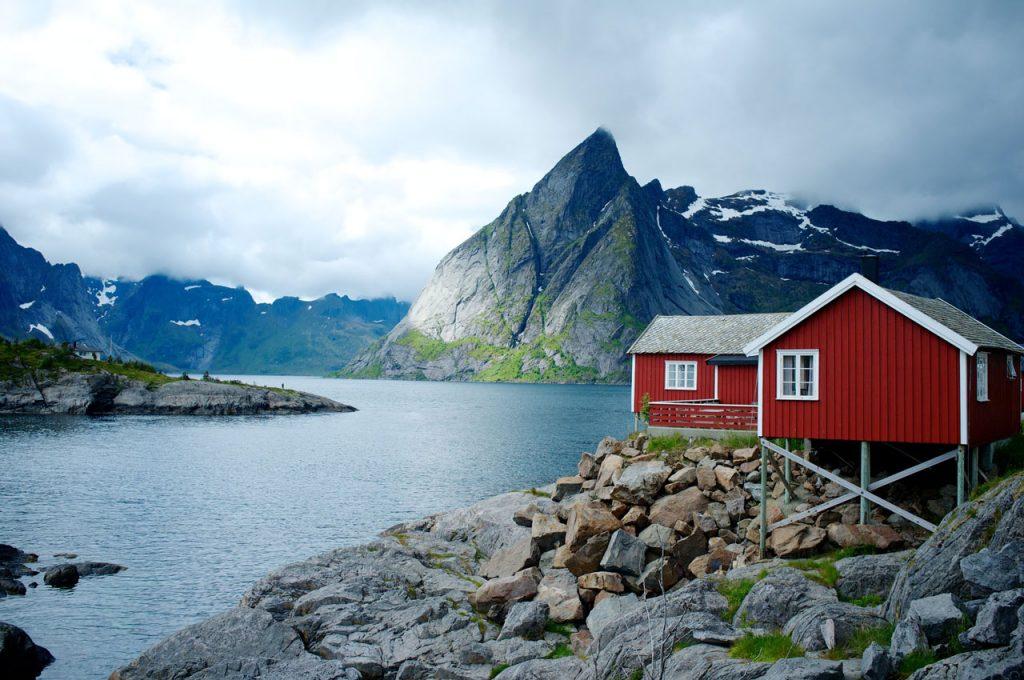 شرایط تحصیل پزشکی در نروژ