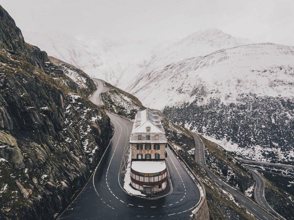 شرایط زندگی در سوئیس