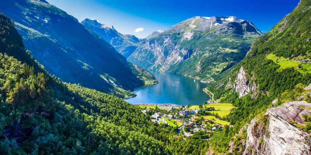 تحصیل پزشکی در نروژ بدون مدرک زبان