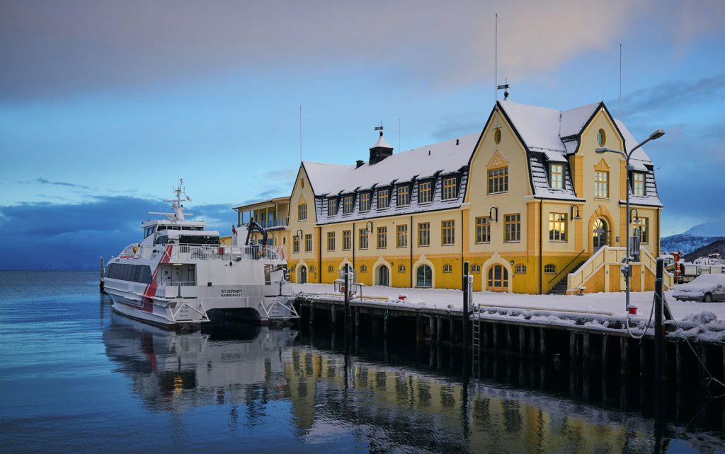 شرایط تحصیل در نروژ با مدرک دیپلم