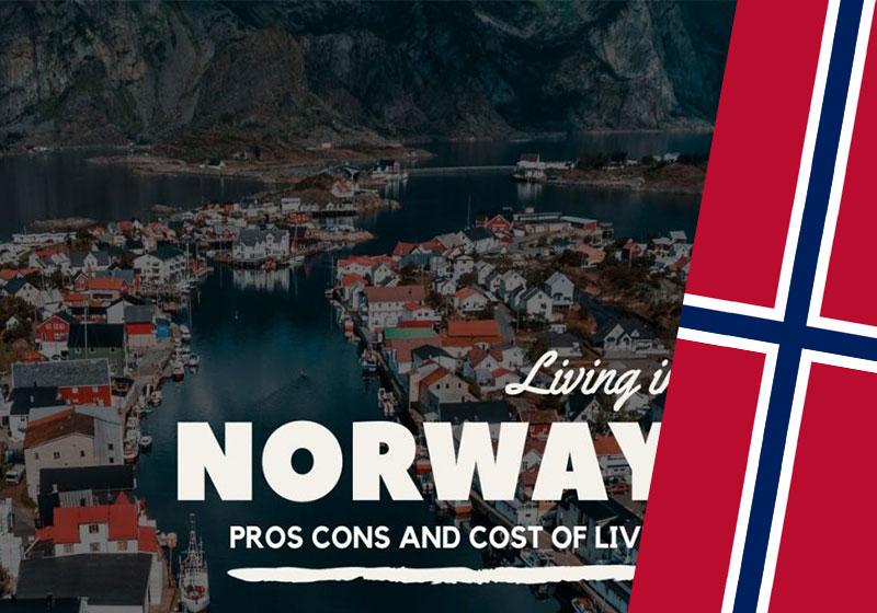 Living-in-Norway