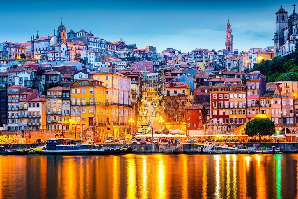 لیست مشاغل و پردرآمدترین شغل در پرتغال