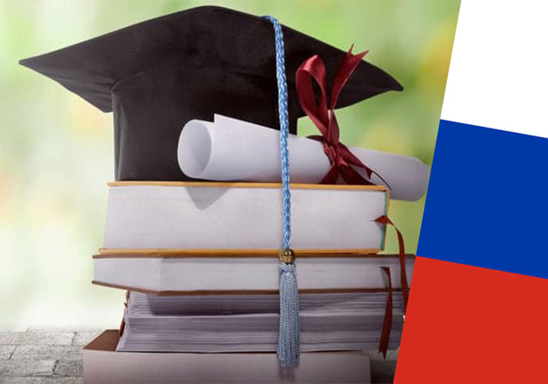 Scholarship-Russia