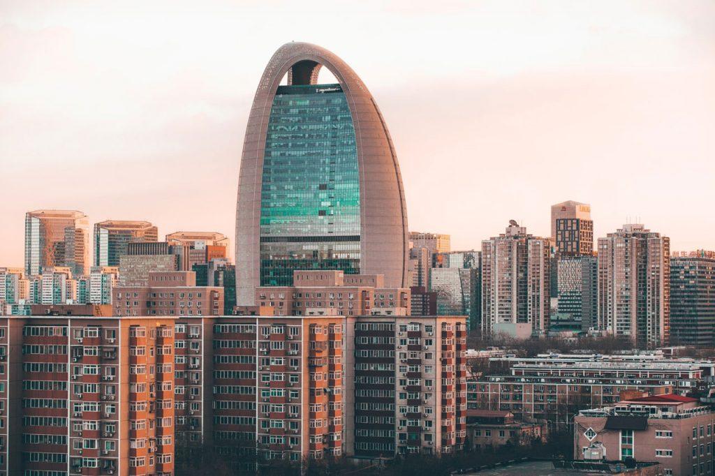 هزینه تحصیل دندانپزشکی در چین