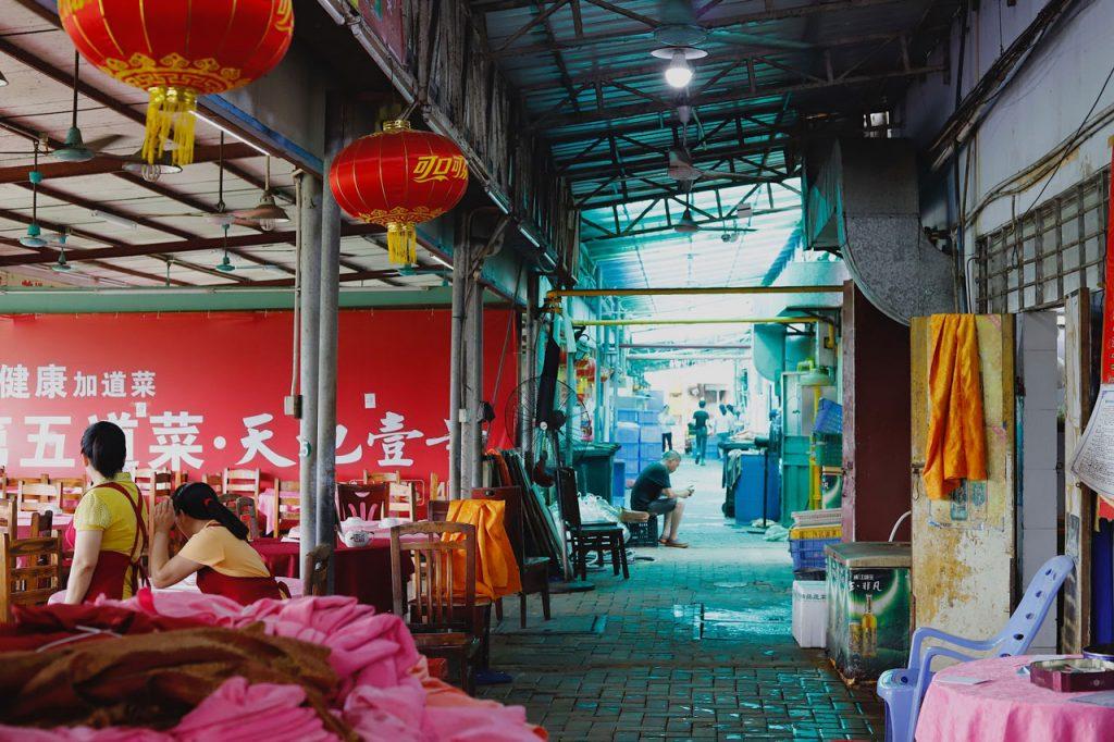 هزینه دوره زبان انگلیسی در چین
