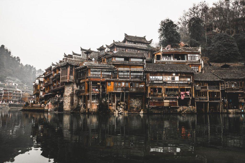 تحصیل فیزیوتراپی در چین