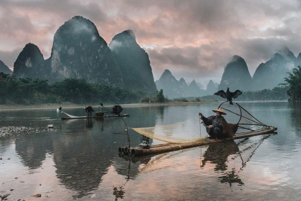 مزایای زندگی در چین